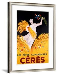 Pates Ceres by Roby