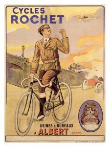 Rochet Bicycle