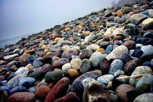 Rock Beach Lima Peru