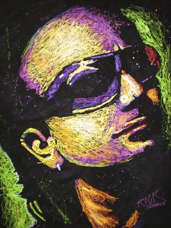 Bono Drip 002 by Rock Demarco