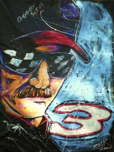 Dale Earndhart by Rock Demarco
