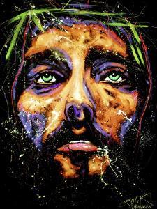 Jesus 001 by Rock Demarco