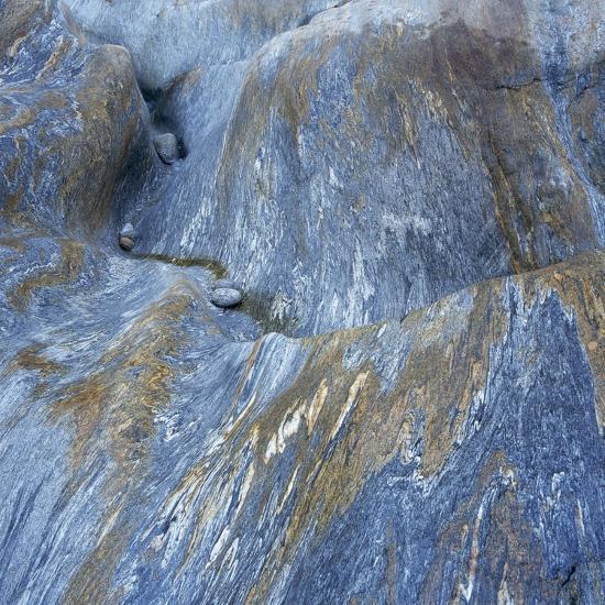 Rock Formation-Micha Pawlitzki-Photographic Print