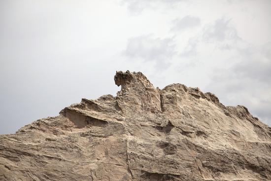 Rock Formation-Scottsanders-Photographic Print
