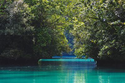Rock Islands, Palau-Keren Su-Photographic Print