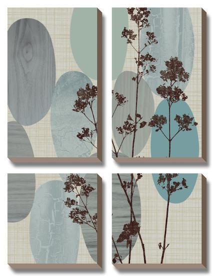 Rock My Art II-Tandi Venter-Canvas Art Set