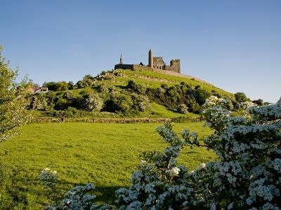 Rock of Cashel, 4Th-12th Century Monastic Stronghold, Cashel, County Tipperary, Ireland--Photographic Print
