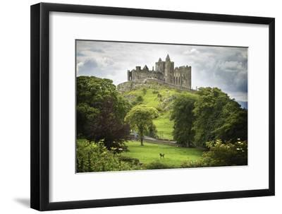 Rock of Cashel, County Tipperary, Ireland-Design Pics Inc-Framed Photographic Print