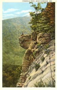 Rock Outcrop, Harrison, Arkansas