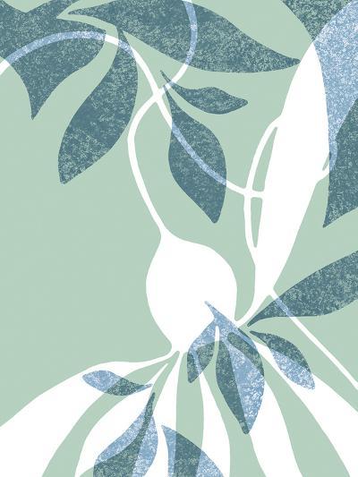 Rock Pool - Sway-Kristine Hegre-Giclee Print