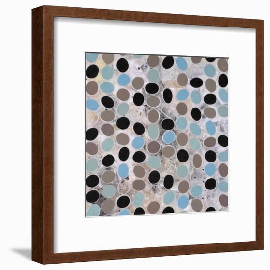 Rock Pool-Isabel Lawrence-Framed Giclee Print