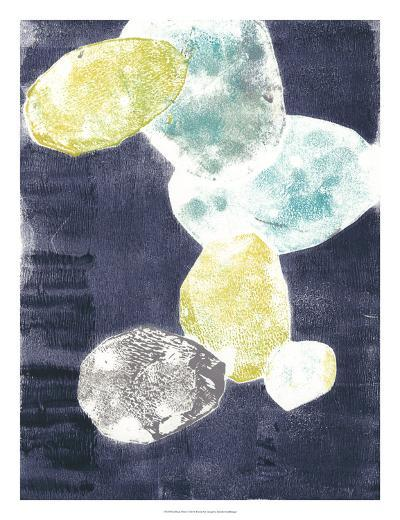 Rock Print I-Jennifer Goldberger-Art Print