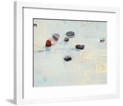 Rock Steady-Sharon Paster-Framed Art Print
