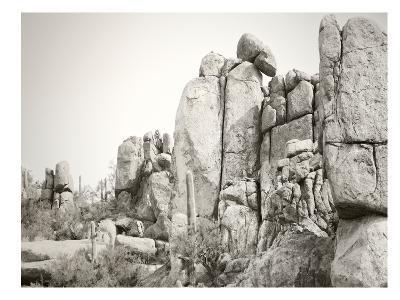Rock Wall-Murray Bolesta-Art Print