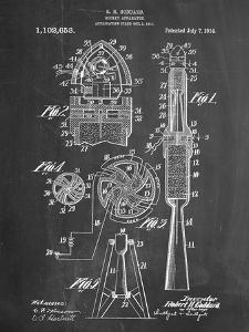 Rocket Patent