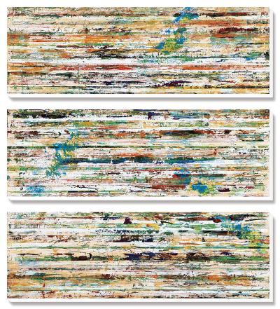 Rockweave-Hilario Gutierrez-Canvas Art Set