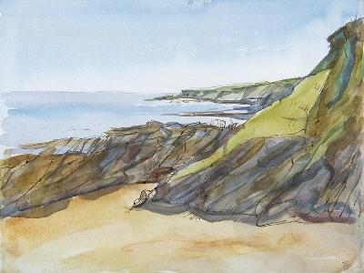 Rocky Beach on the Roseland-Erin Townsend-Giclee Print