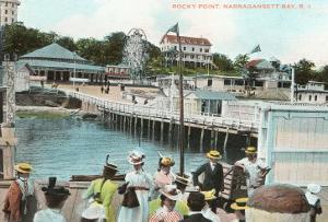 Rocky Point, Narragansett Bay, Rhode Island