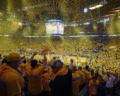 2014 NBA Playoffs Game 6: May 1, Los Angeles Clippers vs Golden State Warriors