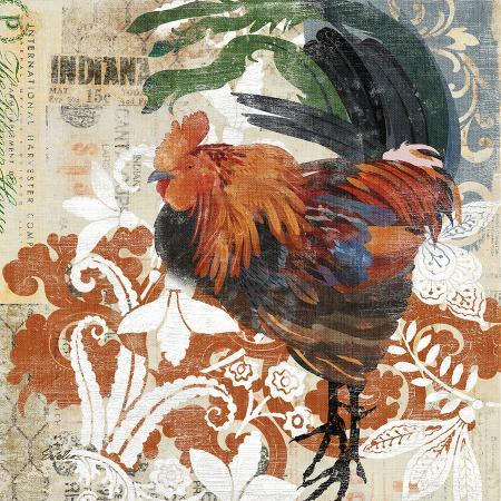 rococo-rooster
