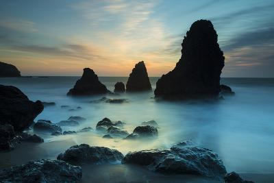 Rodeo Beach I-Moises Levy-Photographic Print