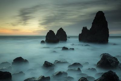 Rodeo Beach II-Moises Levy-Photographic Print
