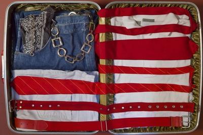 American Suitcase