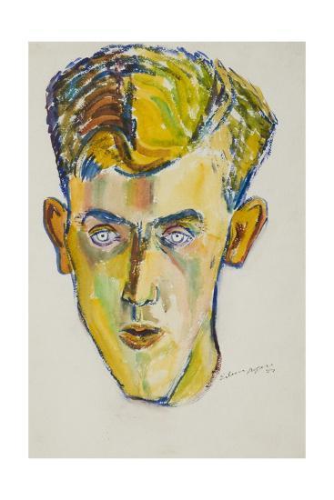 Rodney Thomas,1927-Eileen Agar-Giclee Print
