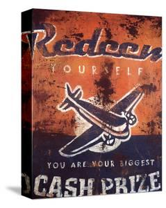 Biggest Cash Prize by Rodney White