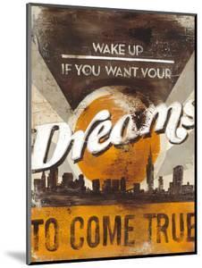 Dreams Come True by Rodney White