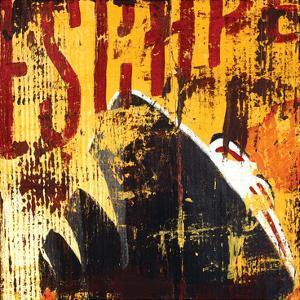Escape by Rodney White