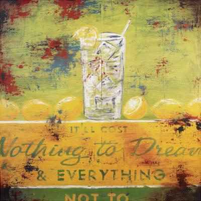 Nothing To Dream