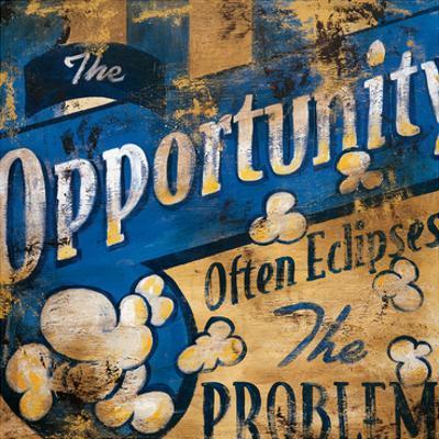 Opportunity by Rodney White
