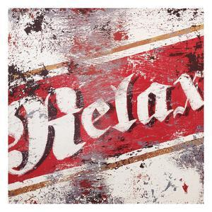 Relax by Rodney White