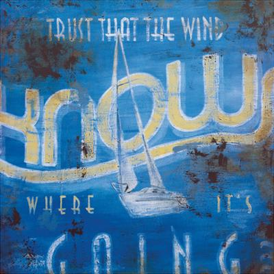 Wind Knows