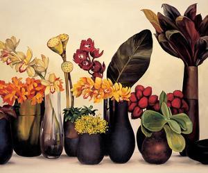 Freshly Cut II by Rodolfo Jimenez