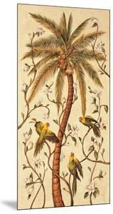Tropical Panel I by Rodolfo Jimenez
