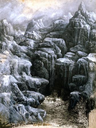 The Rocks, C1842-1885