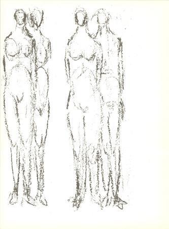 Deux couples