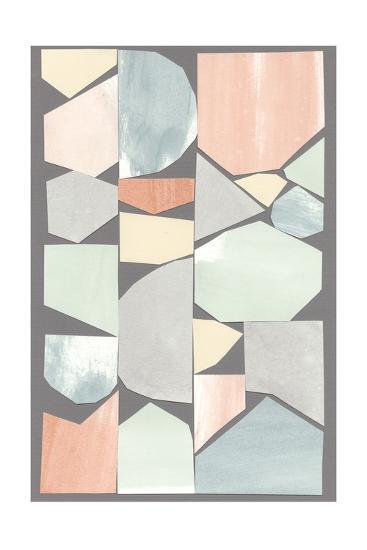 Rodondo I-Renee W^ Stramel-Art Print