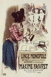 Linge monopole Maxime Faivret by Roedel
