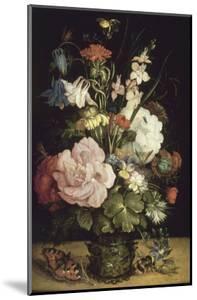 Bouquet de fleurs by Roelandt Savery