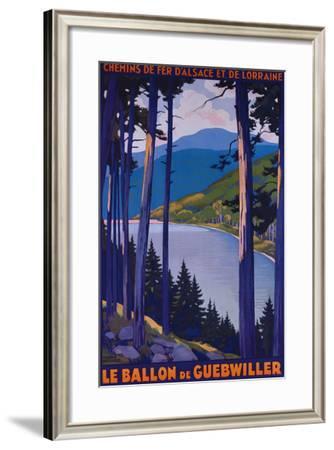 Ballon de Guebwiller