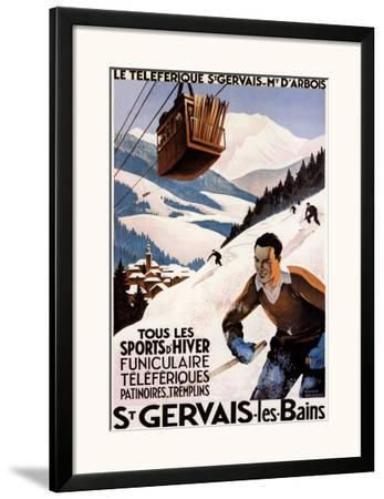 St. Gervais