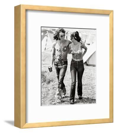 Isle of Wight Pop Festival, 1969