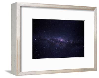 Galactic Core of Milky Way