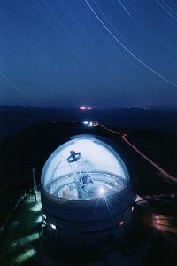 Zelenchukskaya Telescope Dome in Russia by Roger Ressmeyer