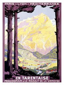 En Tartentaise by Roger Soubie