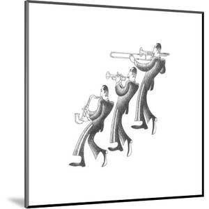 Jazz Melody by Roger Vilar