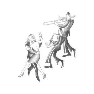 Swing to the Music by Roger Vilar